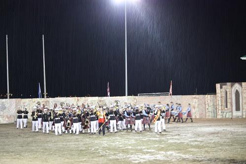 29 Palms Marine Corps Band
