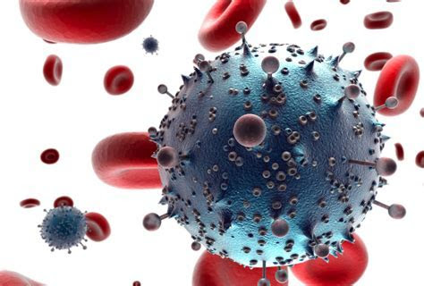 HIV Transmission Levels Reach All Time High   Eikon