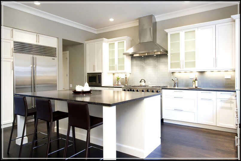 Ultimate Tips to Choosing Modern Cabinet Hardware - Home ...