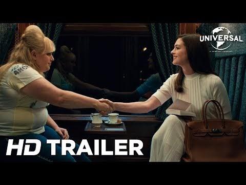 Maestras del Engaño Dos polos Opuestos se Unen para Acabar con los Hombres - trailers
