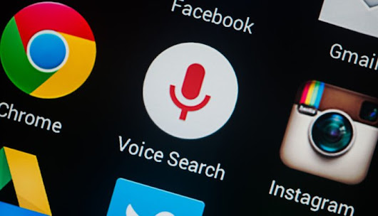 How to Prepare Your Company's Website for Voice Search - TechSling Weblog