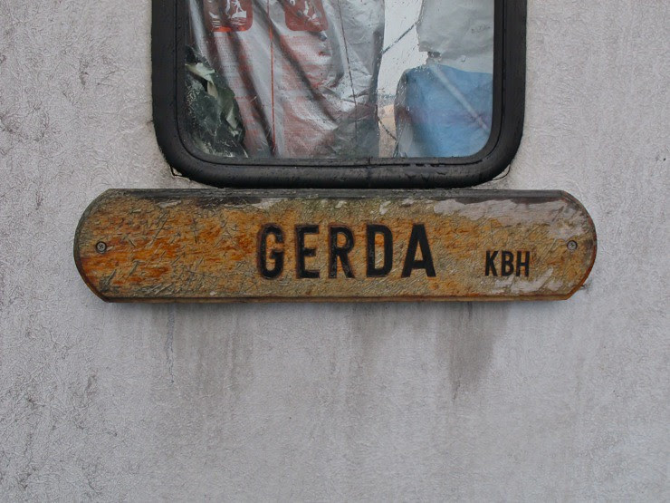 Gerda KBH