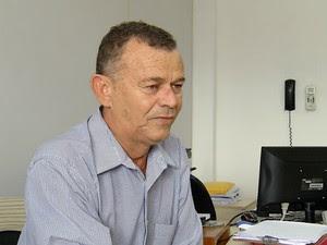 Milton Alexandre da Silva é irmão da auxiliar de enfermagem Rita de Cassia da Silva Santos (Foto: Reprodução/ Inter TV Cabugi)