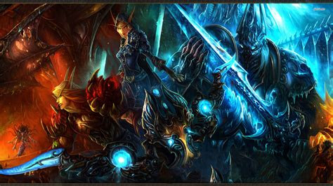 world  warcraft wallpapers high quality