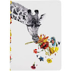 TreeFree Greetings Checking in Giraffe Eco Journal