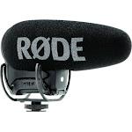 RØDE - Directional On-camera Microphone