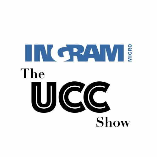 The UCC Show Episode 4 Paul Hamnet Jabra by TheUCCShow
