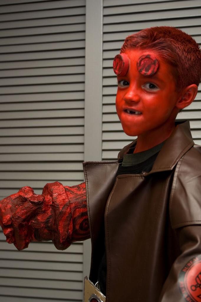 4 + DIY Halloween Costumes With Cool Makeup - Halloween ...