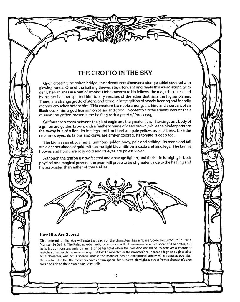 Official Advanced Dungeons and Dragons - Page 13