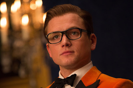 Watch New 'Kingsman: The Secret Service' Trailer  | Coming Soon | Articles
