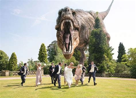 dinosaur wedding ideas  pinterest