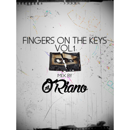 Fingers on the keys Vol.1 Mix By Soriano by Soriano Sumbo