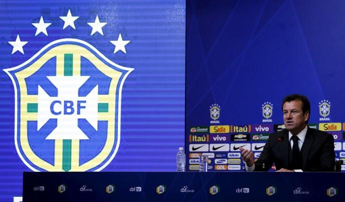 Dunga convocação da seleção brasileira (Foto: Reuters/Sergio Moraes)