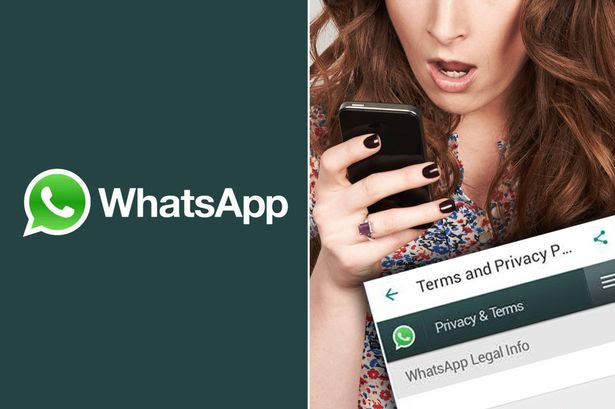WhatsApp is about to share your phone number with Facebook whether ...