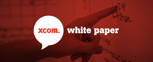 White Paper: Big Data  |  XCOM :: Blog