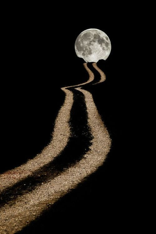 ❥‿↗⁀simply-beautiful-world   THE PATH MIGHT APPEAR DARK AT TIMES. BUT THE ROAD WILL LEAD YOU PAST THE DARKNESS, THROUGH MANY TWISTS AND TURNS, TO THE LIGHT AT THE END.
