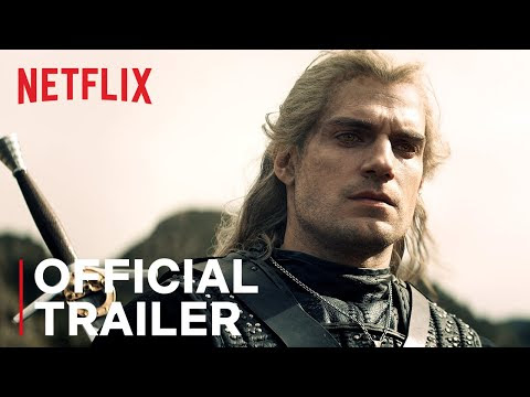 The Witcher season 1 watch online