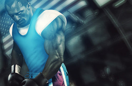 24 Time To Get Paid Balrog Street Fighter Art in 24 Hyper Realistic Examples of Street Fighter Characters Art