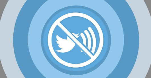 Adios, Over-Tweeters: Twitter Finally Adds a Mute Button