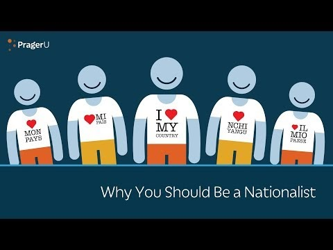 14ac7c38 Bob's Blog: The virtues of nationalism