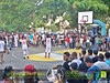 Rap and Basket 2011