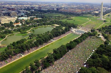 Bagaimana Menghitung Kerumunan Orang Secara Akurat?