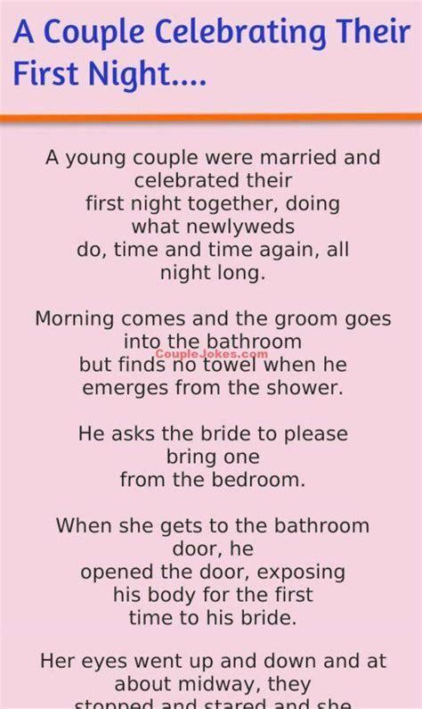 Husband Wife Jokes     Couple Jokes