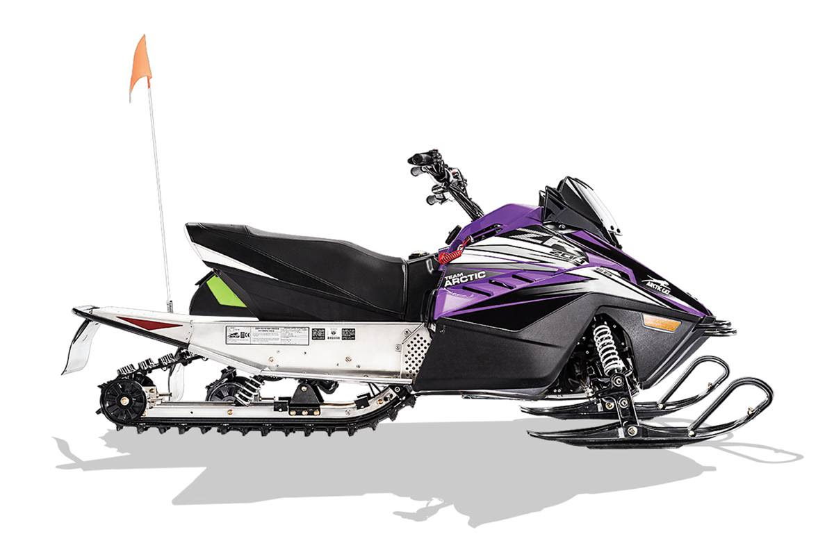 Used Arctic Cat Snowmobiles For Sale In Nh