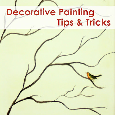 http://thegraphicsfairy.com/decorative-painting-tips-tricks/