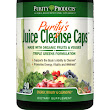Juice Cleanse Caps - Made with Organic Ingredients | Purity Products