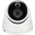 Swann Pro Series HD PRO-5MPMSD Surveillance Dome Camera - Outdoor - Weatherproof - 5 MP - Day/Night