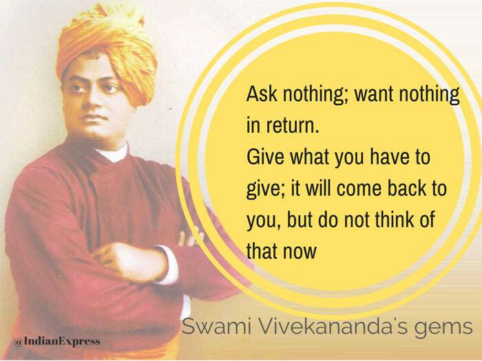 Quotes About Helping Others And Getting Nothing In Return