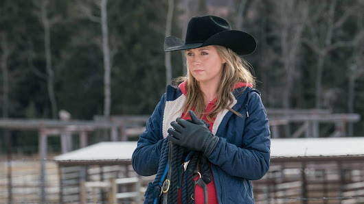 Greater Expectations - Episodes - Heartland