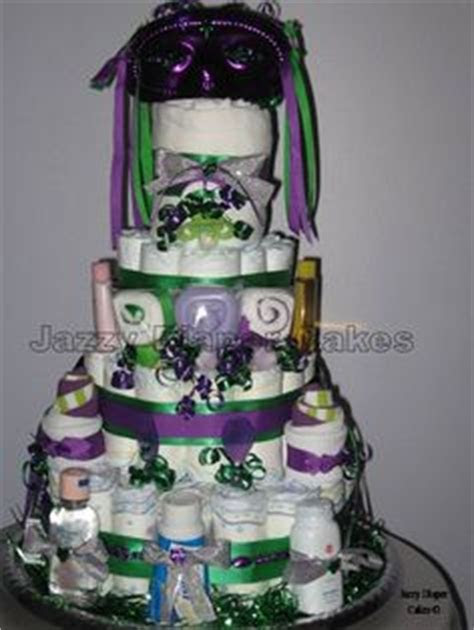 1000  images about Mardi Gras Baby Shower on Pinterest