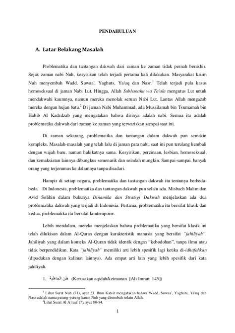Contoh Proposal Kuantitatif - Sumpah Pemuda '17