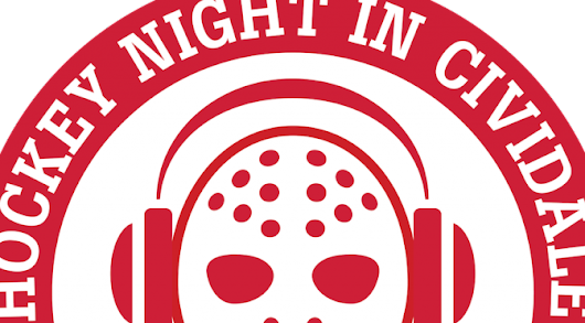 Podcast: Hockey Night in Cividale #40
