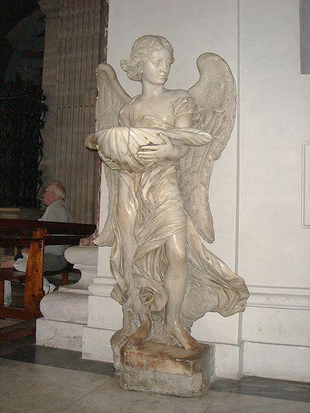 Fil: Castro Pretorio - Santa Maria degli Angeli - angelo 00871.JPG
