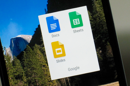 Google shutting older versions of Drive, G Suite apps | Macworld