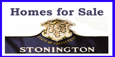 Stonington Real Estate Market Report November 2017 from Bridget Morrissey