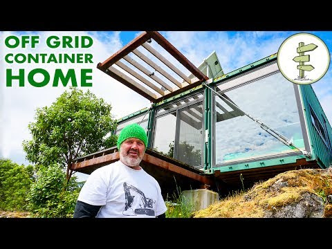 Off Grid Tiny Homes
