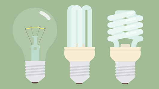 Which Light Bulb is Best for Your Office?