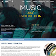 Seattle Production - Music, Audio, YouTube Video