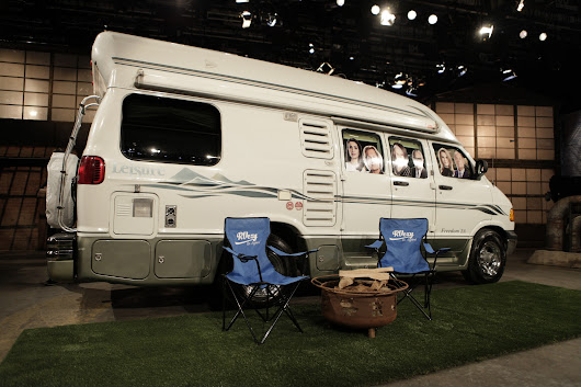RVEZY — RV Rental Company To Be Featured On Dragon's Den