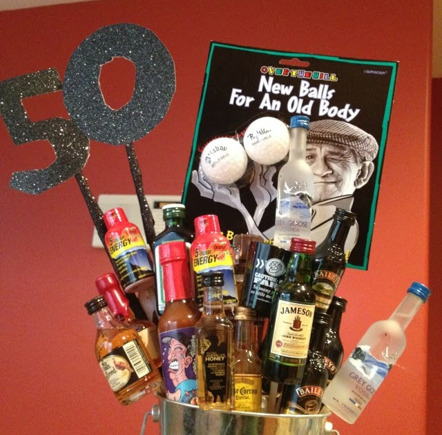 40th Birthday Ideas: 50th Birthday Gift Ideas For Man
