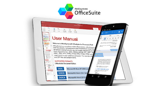 Get OfficeSuite