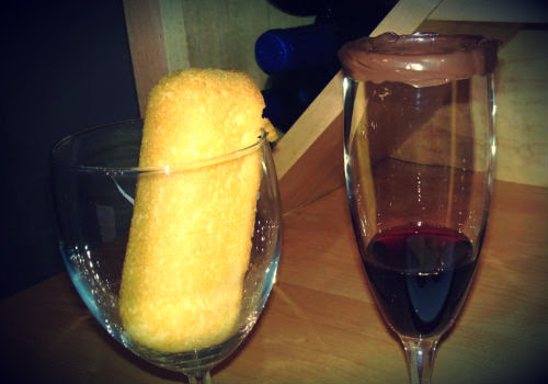 Twinkies and Wine, Of Course - WineTable.com