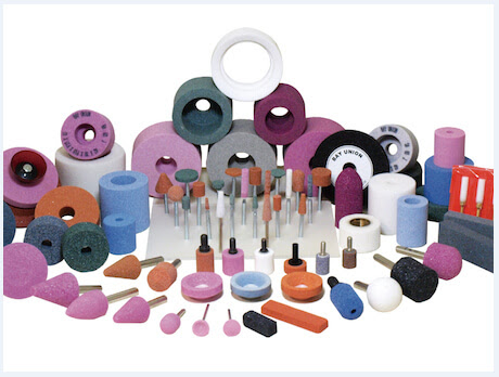 Global Bonded Abrasives Market Will Hit at a 5.2% CAGR by 2022