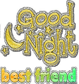 Good Night Sms Messages For Best Friends In English