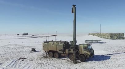 Комплекс разведки «Пенициллин» впервые поступил в армию России