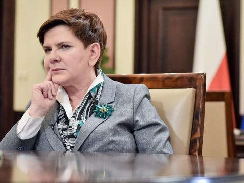 Wielkie poruszenie w kancelarii premiera po pytaniu Leszka Millera